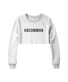 Uncommon Sweatshirts