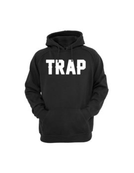 trap-black