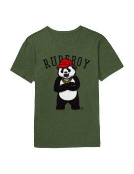 Rude Boy Teddy