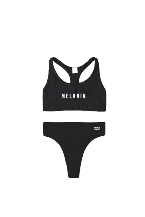 Melanin Bodysuit