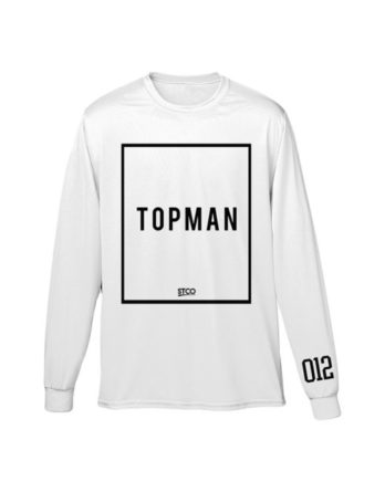 Topman long sleeve